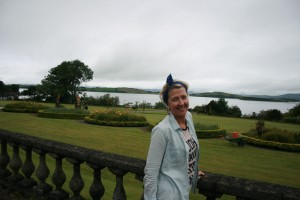Off to Bantry in July to read, chat and write!
