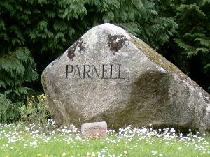Parnellgrave