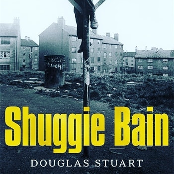 Shuggie Bain is a debut novel by Douglas Stuart and it is surely an outstanding book. Its writing, its characters and its plot are basically perfect. The opening scene of the main character, Shuggie Bain and the supermarket chicken deli he works in captured me straight into the depraved world of the Bain family.  Poor ten year old Shuggie has a hard life, he lives in  the city of Glasgow in the1980s during the Thatcher era with his two siblings and mother, Agnes Bain in complete poverty and misfortune. This is what happens when society forgets about people and children.   Agnes Bain has a particularly hard life. Agnes is an alcoholic and this story is hers and Shuggie's. There are so many touching and caring scenes between the two with Shuggie caring for her all the way that it can be hard to forgive Agnes for her failings as a parent. But, none the less Shuggie Bain is a tragic love story and we all know what happens in a good tragedy.  I found this book heartwrenching to the point I was afraid to pick up the book as I wasn't sure how much more pain and hardship I could take. There are some humorous moments scattered but otherwise this book is not to be described as uplifting. I never shy away from sad books that deal with suffering and the ending does give us a glimmer of hope for poor Shuggie.   I also don't think books should be happy and fix the reader's emotions. Reading a book like Shuggie Bain and the experiences of a family that live in utter poverty and depravity give the reader hope and gratefulness for their own lives. Well, it did for me anyway. It might for you too.  The writing in this book is so good, so good that if you are a writer, it might just make you want to throw your efforts away and go back to the day job. But don't, the way Douglas Stuart writes setting and character in every line, every paragraph, every page will make you catch your breath, writer or non-writer. There is so much to learn from Shuggie, whether it is the atmosphere it paints or the strong emotions and connection for the characters.